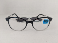 LAYLA WOMENS BIFOCAL WITH MAGNETIC SUN CLIP ON