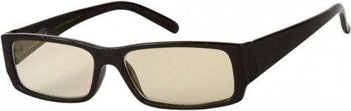 Calvin Anti Reflective Computer Reading Glasses/Black