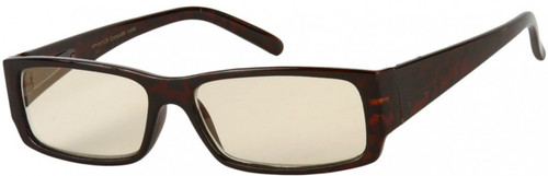 Calvin Anti Reflective Computer Reading Glasses/Tortoise