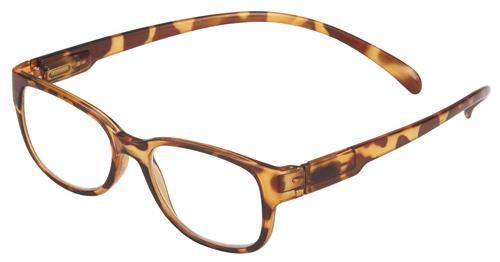 Finley Neck Hanging Reading Glasses For Men TORTOISE