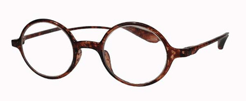 Flexie Rd Reading Glasses by Calabria