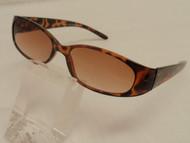 GG Full Tinted Sun Reading Glasses/ Tortoise