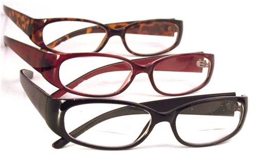 GG Style Bifocal Reading Glasses /Women's