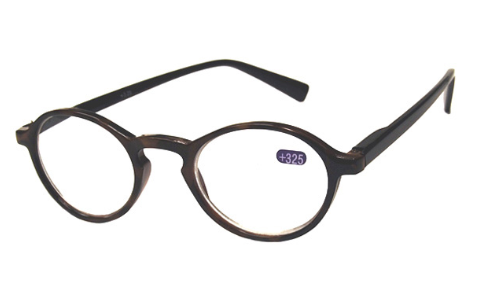 Chandler Sophie High Power Reading Glasses