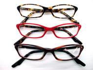 Petite Bifocal Women's reading glasses