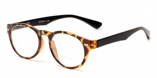 Retro Rd Bifocal  Reading Glasses
