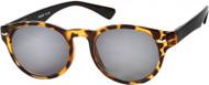Retro Rd Full Sun Reading Glasses/ Smoke  TORTOISE / BLACK