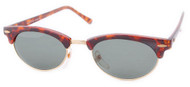 small cat eye sunglasses tortoise