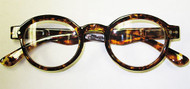 Windsor Round  Retro Reading Glasses