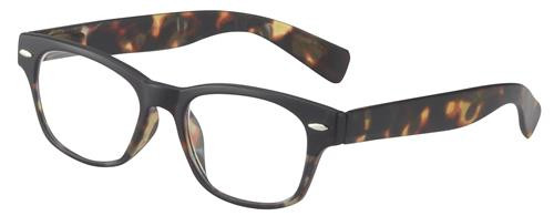 Ziggy Low Power Reading Glasses/ Men's .75