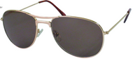 TG Aviator Full Tinted Sun Reader