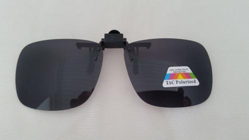 Pilot style Polarized Flip Up Sunglasses