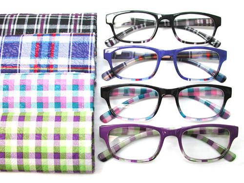 Allie Fashion Women's Reading Glasses