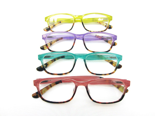 720face7bcf0 Modern High Power Women s Reading Glasses 3.50 -6.00 - EyeNeeds