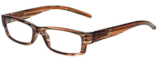 Amber DK Style Reading Glasses For Women