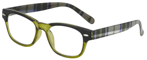 Shasta Low Power Reading glasses Unisex .75