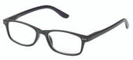 Bailee Petite plastic Bifocal Reading glass  GREEN