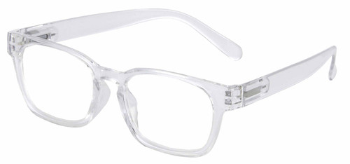 Windsor Clear Plastic frame low power .75 & 1.00