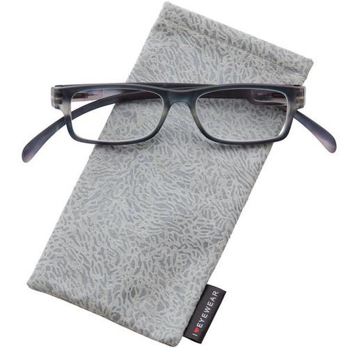 Jasper plastic neck hanging reading glasses 3.50 & 4.00