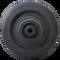Bobcat T590  Rear Idler  Side View - Part Number: 6693238