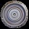 Bobcat T190  Bottom Roller   Side View - Part Number: 6689371