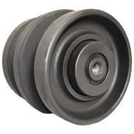 Bobcat T300  Bottom Roller   - Part Number: 6689371