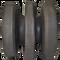 Bobcat T320  Bottom Roller   Top View - Part Number: 6689371