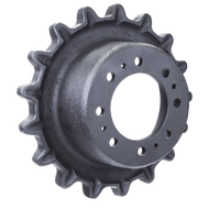 Bobcat T630 2-Speed Drive Sprocket - Part Number: 7196807
