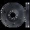 Bobcat T190 6 Hole Sprocket Adaptor Plate - Part Number: 7185461