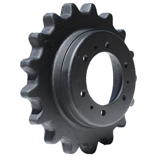 Bobcat 864 Old Style Drive Sprocket - Part Number: 6715821