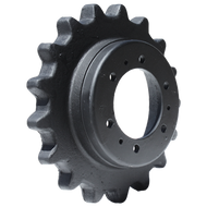 Bobcat T320 Old Style Drive Sprocket - Part Number: 6715821