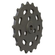 Bobcat MT50 Drive Sprocket - Part Number: 6733211