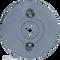 Bobcat MT52 Bottom Roller Side View - Part Number: 7109409