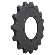 Mustang MTL316 Drive Sprocket - Part Number: 08801-66210