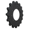Takeuchi TL140 200mm Drive Sprocket - Part Number: 08821-60010