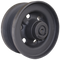 John Deere 333D Front and Rear Idler Assembly - Part Number: AT366458/ID2076