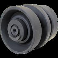 John Deere 323D Bottom Roller Assembly - Part Number: AT366460/ID2802