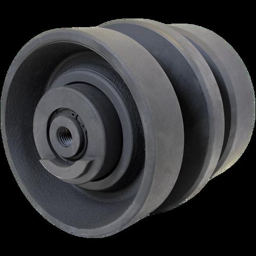 John Deere 329D Bottom Roller Assembly - Part Number: AT366460/ID2802