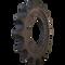 John Deere CT322 Drive Sprocket - Part Number: T239479/ID2711