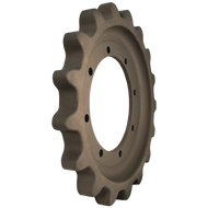 John Deere CT332 Drive Sprocket - Part Number: T239480/ID2641