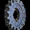 John Deere 319D Drive Sprocket - Part Number: T254141