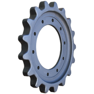 John Deere 329D Drive Sprocket - Part Number: T254141