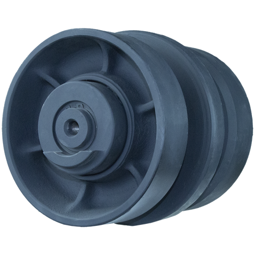 Kubota SVL75 Bottom Roller  - Part Number:  V0511-25104