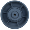 Kubota SVL90 Bottom Roller  Side View  - Part Number: V0511-25104