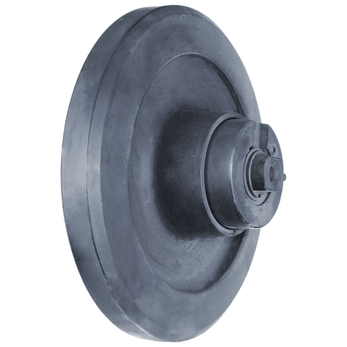 Kubota SVL90-2 Rear Idler  - Part Number: V0511-24103