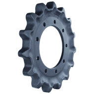 Kubota SVL75 Drive Sprocket  - Part Number: V0511-21110