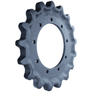Kubota SVL90 Drive Sprocket  - Part Number: V0611-21112