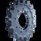 Kubota SVL90 Drive Sprocket  - Part Number: V0611-21112