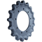 Kubota SVL90-2 Drive Sprocket  - Part Number: V0611-21112