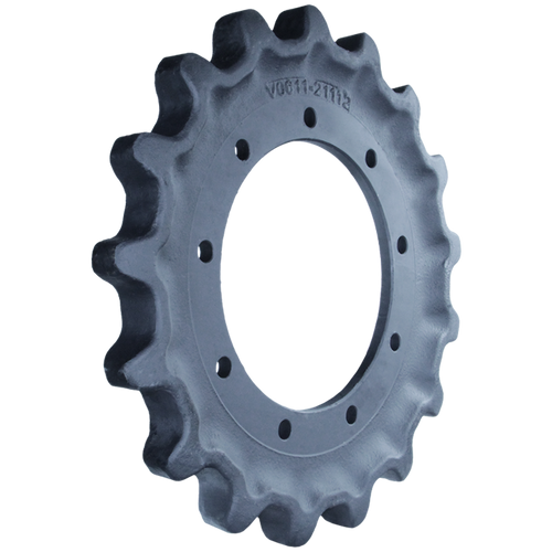 Kubota SVL90-2S Drive Sprocket  - Part Number: V0611-21112